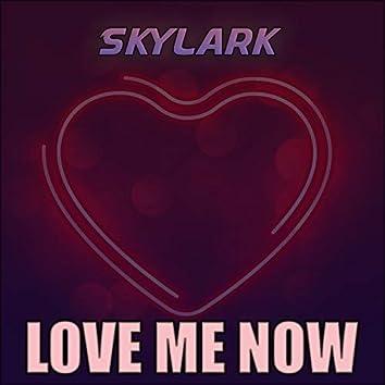 Love Me Now (Radio Edit)