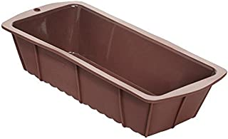 Ernesto - Molde de silicona - marrón, Silicona, molde forma