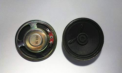 bocina 0.5w 8 ohm fabricante DAVITU