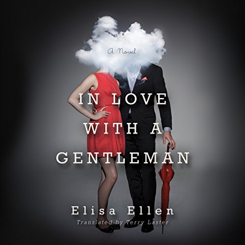 In Love with a Gentleman audiobook cover art