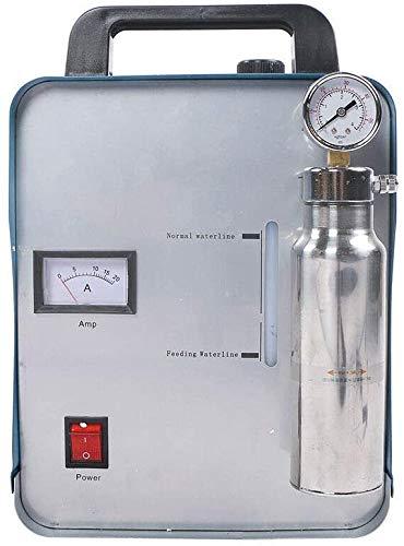 Sauerstoff Wasserstoff Generator Acryl Flamme Wasser Schweißer Poliermaschine Polierer 75L/95L (95L)