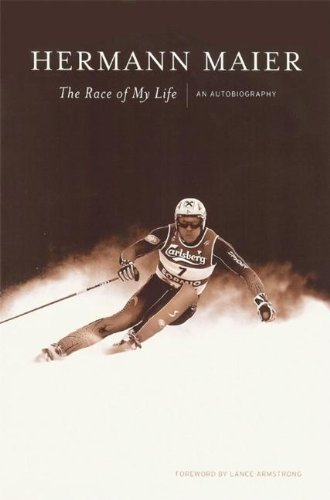 Hermann Maier: The Race of My Life