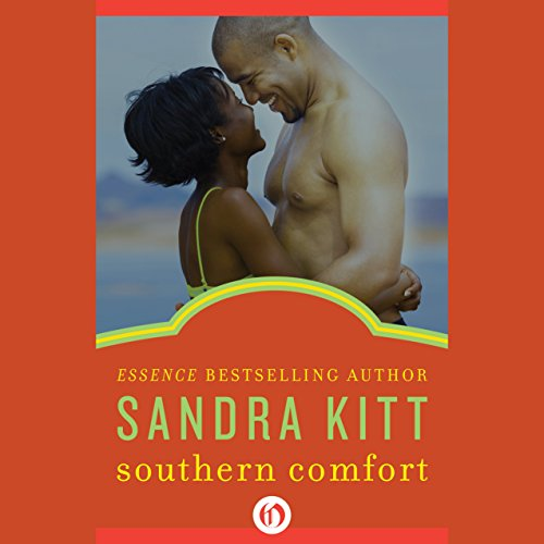 Southern Comfort cover art