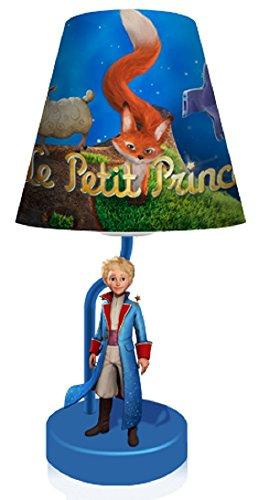 LE PETIT PRINCE LAMPE A POSER ENFANT METAL/PLASTIQUE