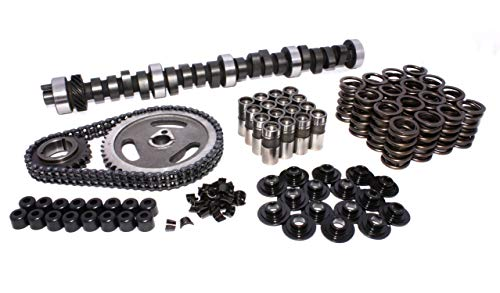 COMP Cams K32-221-3 High Energy 218/218 Hydraulic Flat Cam K-Kit for Ford 351C, 351M-400M