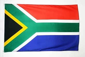 AZ FLAG South Africa Flag 2' x 3' - South African Flags 60 x 90 cm - Banner 2x3 ft