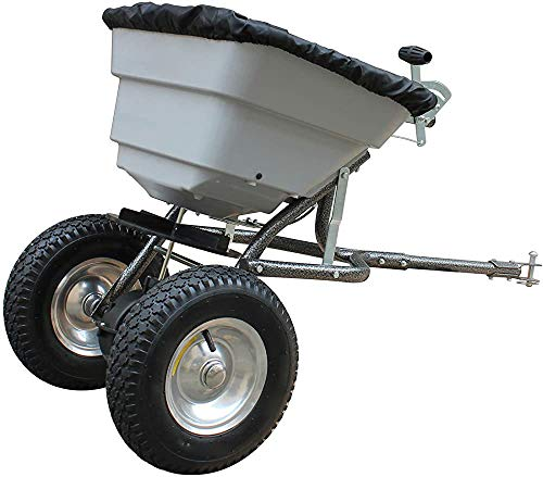 El separador de tracción de 80 libras rotativo es adecuado para la autopista,Grey