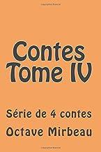 Contes Tome IV: Serie de 4 contes: 8