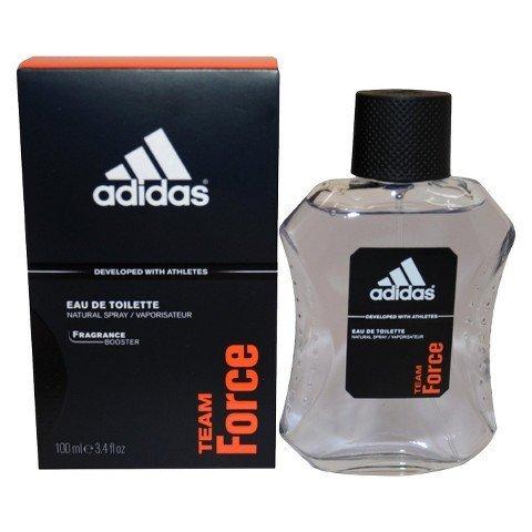adidas Team Force Cologne, 3.4 oz Eau De Toilette Spray