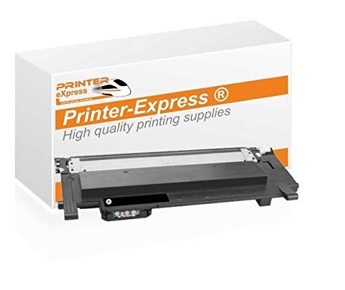 Printer-eXpress Toner I MIT CHIP I 1.000 Seiten ersetzt HP W2070A, 117A für Color Laser 150 150A 150NW I MFP 178 178NW 178NWG 179 179FNG 179FNW 179FWG Drucker schwarz