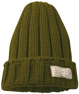 カリマー(カリマー) folded beanie 82306A171-Olive