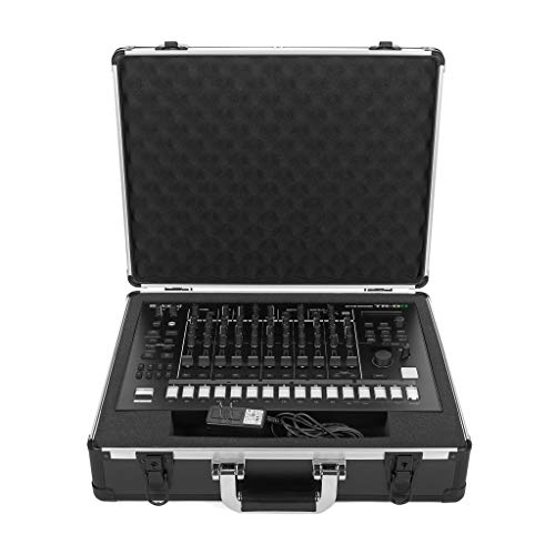 Analog Cases UNISON Case For The Roland TR-8S, TR-8 or MC-707