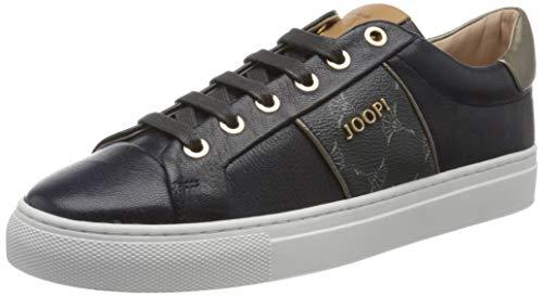 Joop! Damen Coralie LFU 2 Sneaker, Blau (Darkblue 402), 39 EU