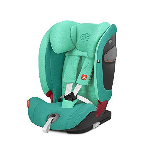 GB GOLD Everna-Fix Seggiolino Auto per Bambini, per Auto con Isofix, Gruppo...
