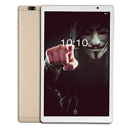 iBall iTAB MovieZ Pro 10.1 inch Tablet with 64GB storage