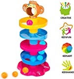 Prime Deals Monkey Ball Drop Toy for Babies and Toddlers | New 5