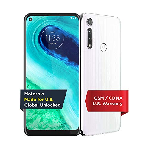 Moto G Fast | Unlocked | Made for US by Motorola | 3/32GB | 16MP...