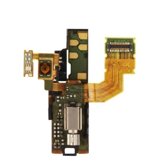 Ersetzen Neuteile IPartsBuy for Sony Ericsson Xperia Arc LT15i / X12-Boot-Flexkabel-Zubehör