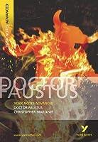 Dr Faustus (York Notes Advanced)