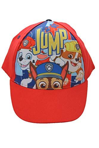 Nickelodeon-- Gorra de la Patrulla Canina para niño