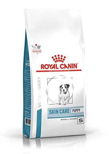 Diet Canine Skin Care Junior Small Dog 2kg ⭐