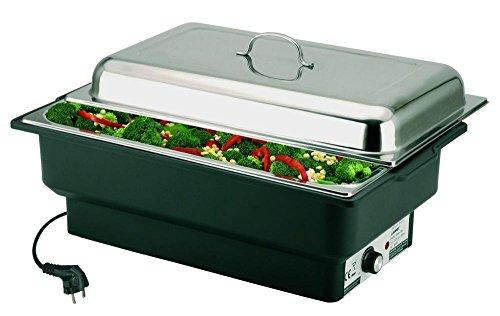 Assheuer + Pott - Calentador de comida...