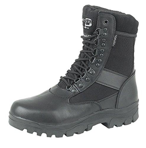 Grafters Sniper, Herren Combat Boots