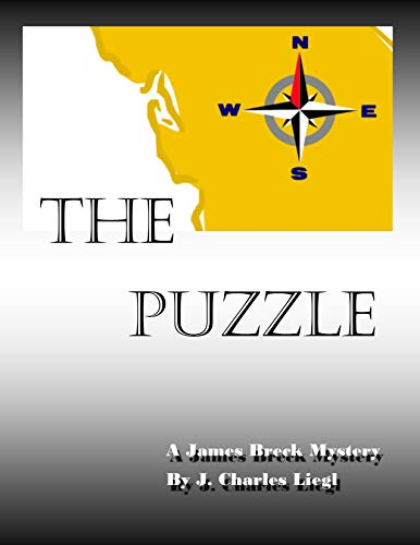 The Puzzle (James Breck Series Book 2) (English Edition)
