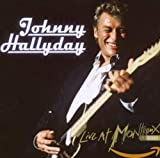 Johnny hallyday/live at Montreux