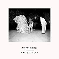 Candy Tongue (feat. Marie Fisker) [7 inch Analog]