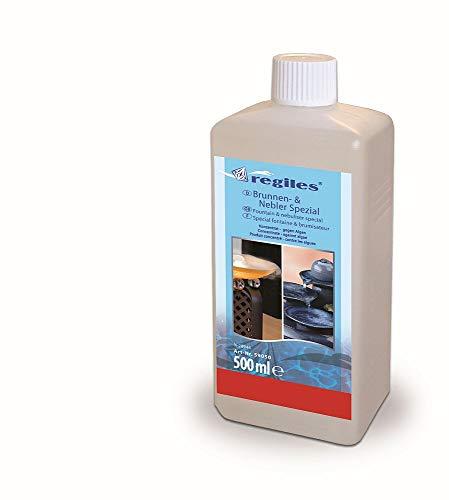 Regiles Brunnen- und Nebler Spezial
