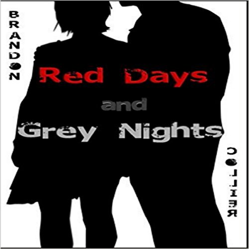 Red Days and Grey Nights cover art
