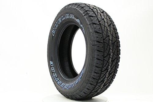 Check Price Bridgestone Dueler A T Revo 2 Tire 285 45r22