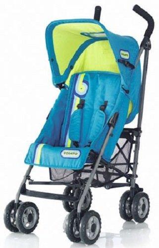 Cosatto Triton Buggy Stroller - Kingfisher