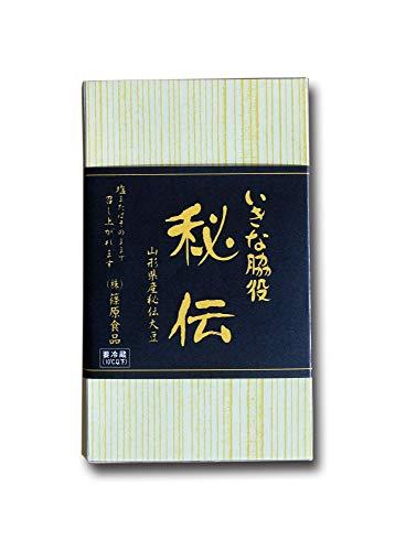 秘伝 納豆 100g 秘伝豆 使用