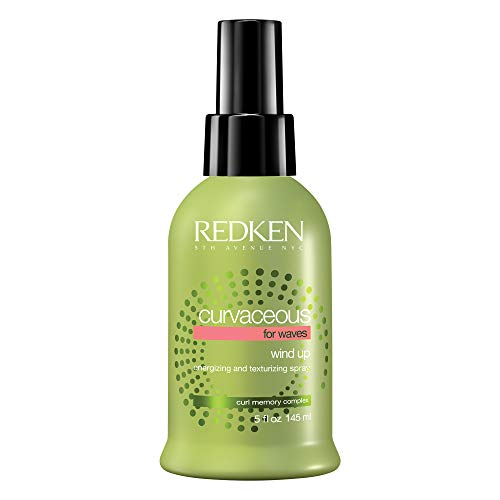 Redken Curvaceous Wind Up - 145 ml