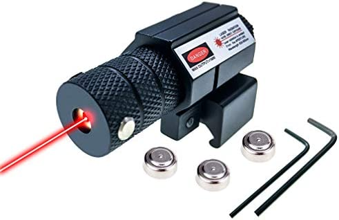 Top 10 Best ultrabeam tactical laser