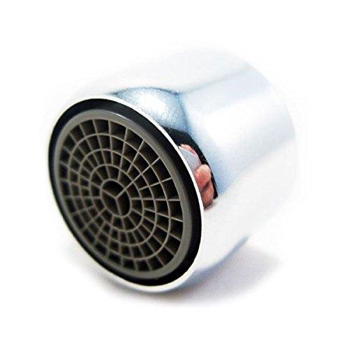 Strahlregler für den Wasserhahn M22x1 Innengewinde 22mm Luftsprudler Perlator