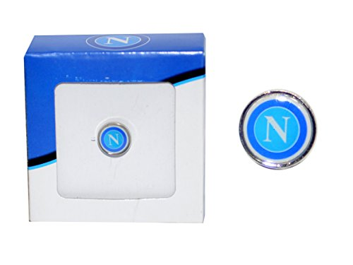 ssc Calcio Napoli Spilla Pin Logo