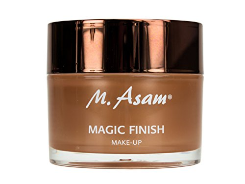 *Neu* M.Asam Magic Finish - 70ml - Special Edition