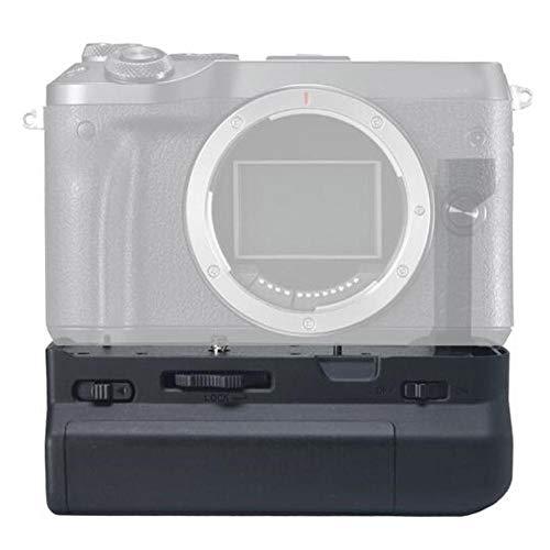 VBESTLIFE Vertikaler Batteriegriff für Kamera, Kupferschnittstelle Vertikaler Batteriegriff für Kamera für Canon EOS RP Hold 2 LP-E17 Batterie (Batterie Nicht im Lieferumfang enthalten)