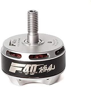 Part & Accessories Best Deal T-Motor F40 III 2306 2400KV 2600KV 2750KV Brushless Motor For 210 220 250 260 RC Models Multicopter - (Color: 2400KV Motor)