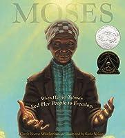 Moses (Caldecott Honor Book)