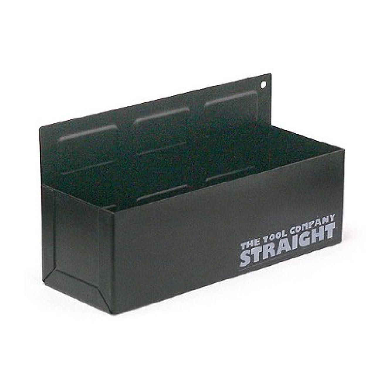 ケージ遺棄された間違い(STRAIGHT/ストレート) スプレー缶ホルダー ブラック 09-5015
