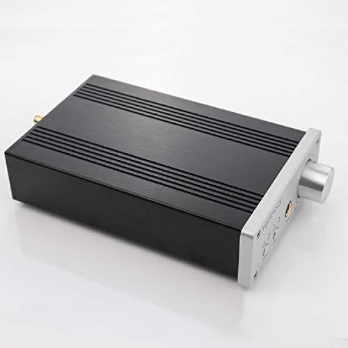 Topping D3 USB&Optical&Coaxial&BNC DAC Silver