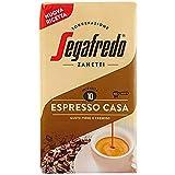 Segafredo Zanetti Caffè Macinato, 225g