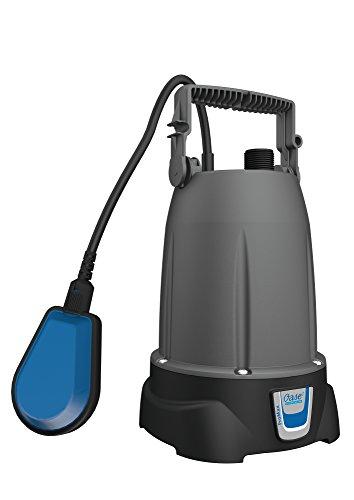 OASE 47750 ProMax Rain 4000 Regenfasspumpe, 370 W, 230 V, Grau/Schwarz