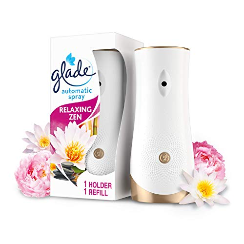 Glade Automatic Spray Holder Relaxing Zen