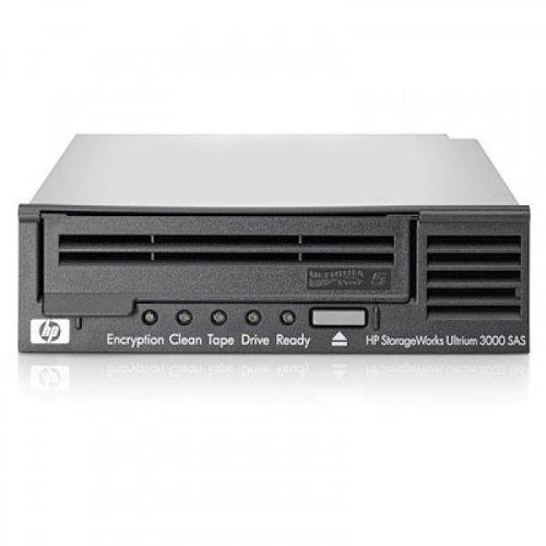HP EH957B LTO-5 Utrium 3000 SAS interne Tape Drive 3TB Compressed 2:1 (13,3 cm (5,25 Zoll), 6Gbps)