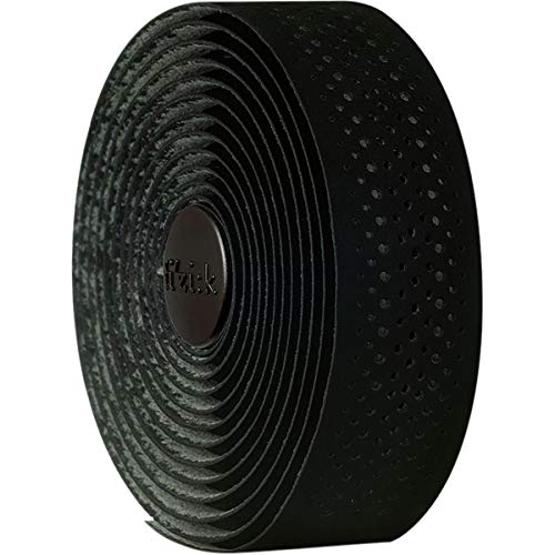 fizik Tempo Microtex Bondcush Soft 3,0mm - Black Lenkerband, Schwarz, Einheitsgröße